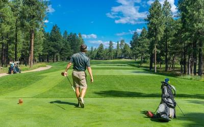Golf : l'importance de la préparation physique