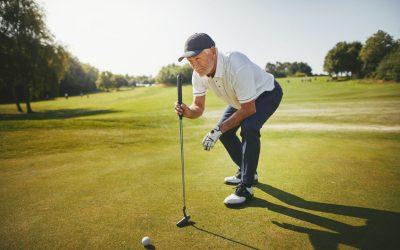 Pratiquer le golf: de bonnes raisons pour s'y mettre!